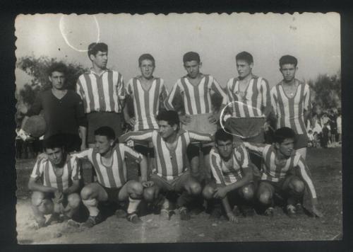 FOTO SD NEGREIRA anos 50
